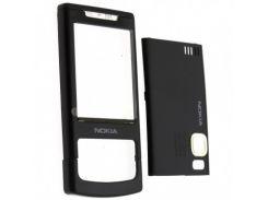 Корпус для Nokia 6500S (без клавиатуры)