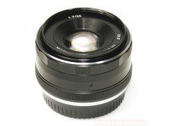 Объектив Meike 35mm f/1.7 MC X-mount для Fujifilm