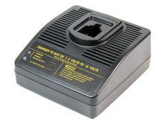 Зарядное устройство PowerPlant для шуруповертов и электроинструментов DeWALT GD-DE-CH01