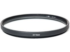 Светофильтр PowerPlant UV 72 мм