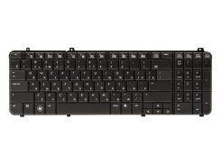 Клавиатура для ноутбука HP Pavilion DV6-1000, DV6T-1000 черный, черный фрейм
