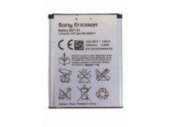 АКБ АААА Sony Ericsson BST-33 Original