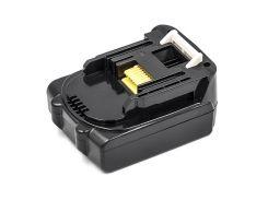 Аккумулятор PowerPlant для шуруповертов и электроинструментов MAKITA 14.4V 1.5Ah Li-ion