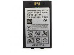 Аккумулятор Sony Ericsson T610