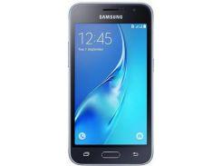 Мобильный телефон Samsung SM-J120H/DS (Galaxy J1 2016 Duos) Black Золото и Белый (SM-J120HZKDSEK)