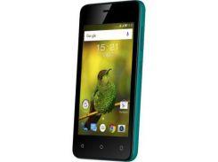 Мобильный телефон Fly FS408 Stratus 8 Green / Red