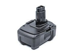 Аккумулятор PowerPlant для шуруповертов и электроинструментов DeWALT 18V 2Ah Li-ion