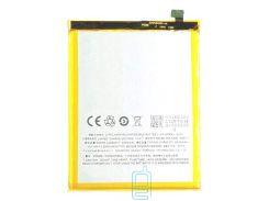 Аккумулятор Meizu BT61 SM210015 4060 mAh для M3 Note  Original