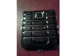 Клавиатура Nokia 6233 черная
