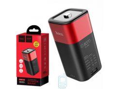Power Bank Hoco J24 Cool Energy 8000 mAh Original красный