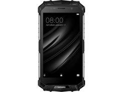 Мобильный телефон Doogee S60 Lite Silver (6924351625009)