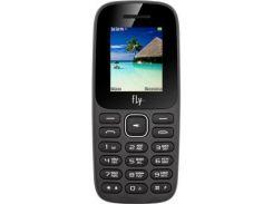 Мобильный телефон Fly FF183 Black