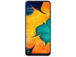 Мобильный телефон Samsung SM-A305F/32 (Galaxy A30 32Gb) Blue (SM-A305FZBUSEK)