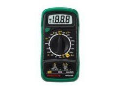 Мультиметр цифровой Mastech MAS830BC