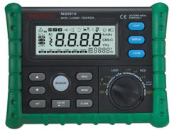 Мультиметр цифровой Mastech MS5910