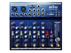 BIG MIX6 - FXUSB