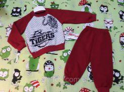 Костюм детский Тигр 1-3 года Турция