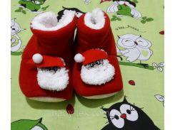 Обувь Новогодняя Турция