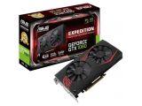 Цены на Видеокарта ASUS EX-GTX1060-O6G