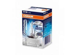 Ксеноновая лампа Osram D1S 66144 85V 35W P32d-2 XENARC