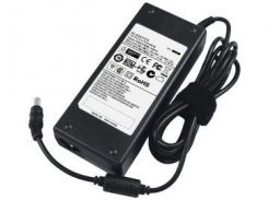 Блок питания для ноутбуков PowerPlant SAMSUNG 220V, 42W: 14V 3A (6.5*4.4mm)