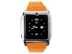 Умные часы AirOn Connect (Orange)