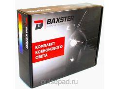 Комплект ксенонового света Baxster HB3 6000K 35W