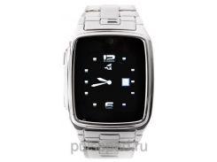 Умные часы AirOn GTi (Silver)