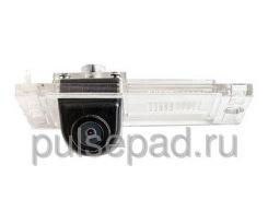 камера заднего вида phantom ca-ksp (n) (kia sorento/hyundai h-1)