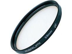 Светофильтр Marumi 62 mm UV