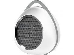 Портативная акустика Monster SuperStar™ HotShot™ - White with Chrome