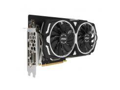 Видеокарта MSI GeForce GTX 1060 ARMOR 6G OCV1