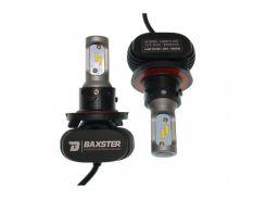 Лампы светодиодные Baxster S1 H13 5000K 4000Lm (2 шт)