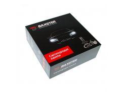 Лампы светодиодные Baxster S1 H3 6000K 4000Lm (2 шт)