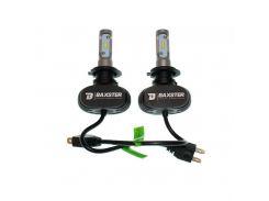 Лампы светодиодные Baxster S1 H7 5000K 4000Lm (2 шт)