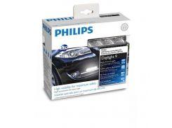 Светодиодные (LED) фары PHILIPS 12831WLEDX1 LED 6000K 9 диодов