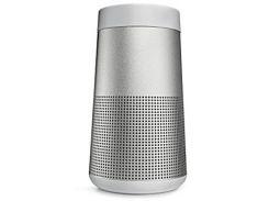 Портативные колонки Bose SoundLink Revolve Grey (739523-1310)
