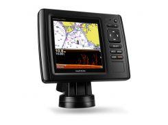 Картплоттер(GPS)-эхолот Garmin echoMAP 52dv (010-01568-00)