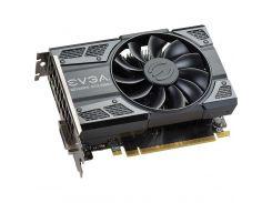 Видеокарта EVGA GeForce GTX 1050 Ti SC GAMING (04G-P4-6253-KR)