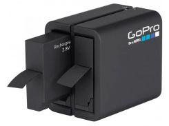 Зарядное устройство GoPro AADBD-001