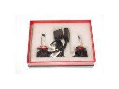 Лампы светодиодные Baxster L 9012 6000K (2 шт)