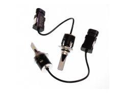 Лампы светодиодные Baxster P HB4(9006) 6000K 3200Lm