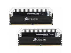 Память Corsair 16 GB (2x8GB) DDR4 3200 MHz (CMD16GX4M2B3200C16)