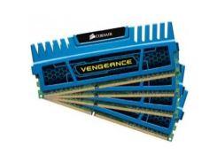 Память Corsair 16 GB (4x4GB) DDR3 1600 MHz (CMZ16GX3M4A1600C9B)