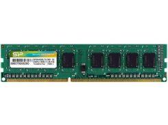 Оперативная память Silicon Power DDR3 SP004GBLTU160N02