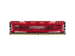 Память Crucial 16 GB DDR4 2400 MHz (BLS16G4D240FSE)