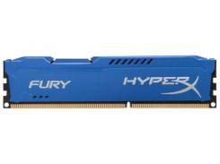 Память Kingston 4 GB DDR3 1333 MHz HyperX FURY (HX313C9F/4)