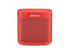 Портативная колонка Bose SoundLink Color II Coral Red