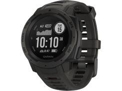 Спортивные часы Garmin Instinct Graphite (010-02064-00)