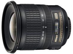 Широкоугольный объектив Nikon AF-S DX Nikkor 10-24mm f/3.5-4.5G ED